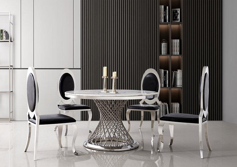 RDT330 / RDT350 DINING TABLE