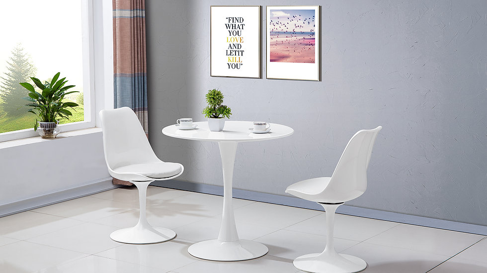 CT80 DINING TABLE