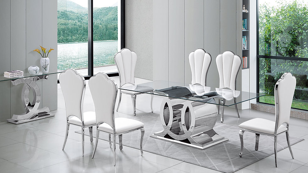 RDT400 DINING TABLE