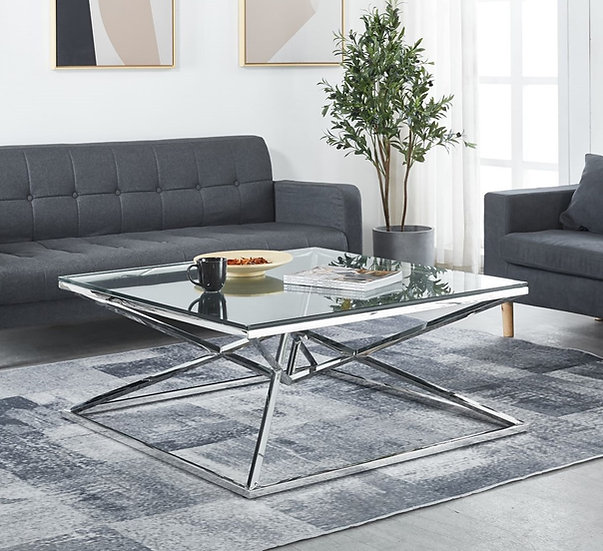 CT818 COFFEE TABLE