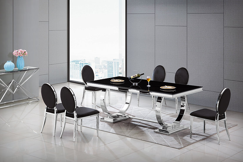 RDT316 DINING TABLE