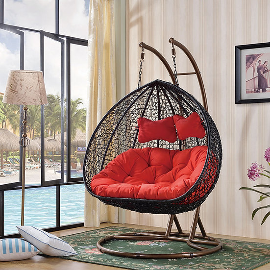 F03D DOUBLE SEATER BASKET