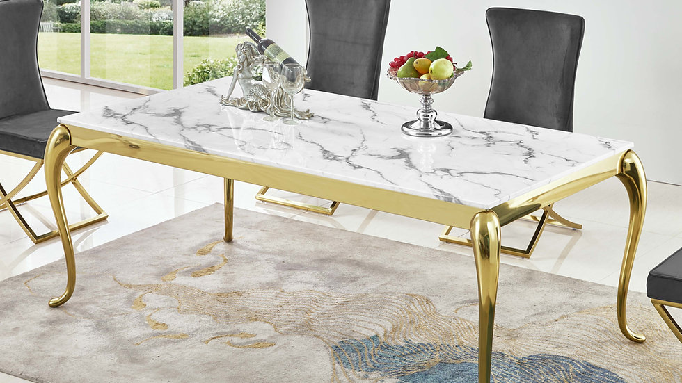 RDT333GM DINING TABLE