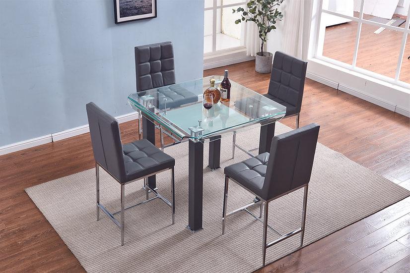 JD100BAR DINING TABLE SET
