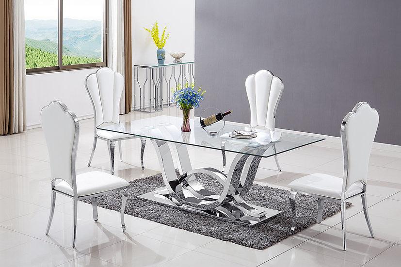 Merkel Dining Table