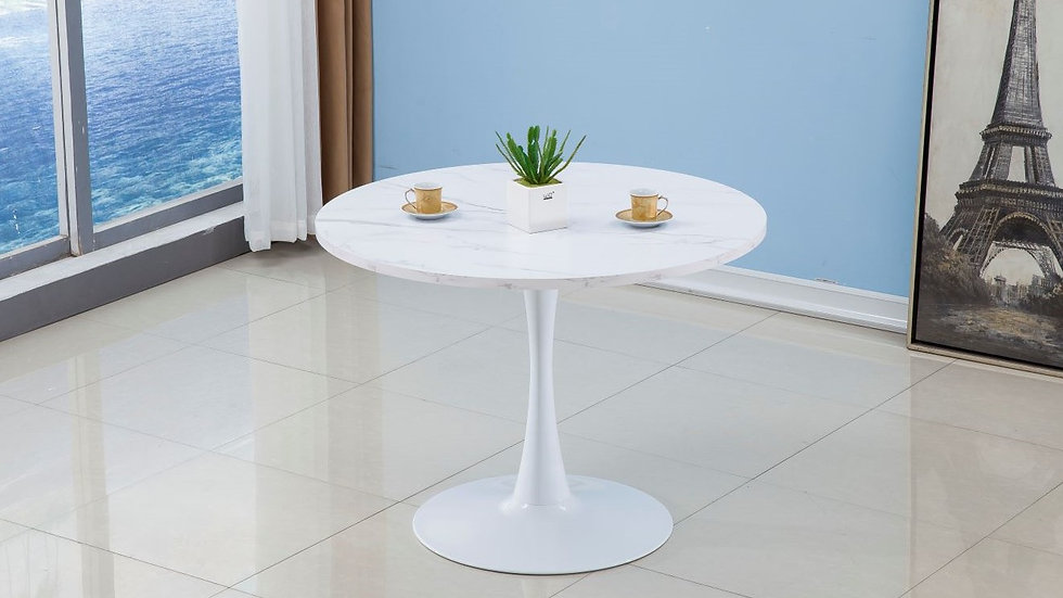 Marbel Ozella Dining Table