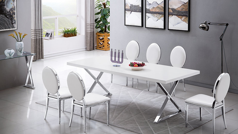 DT620 DINING TABLE