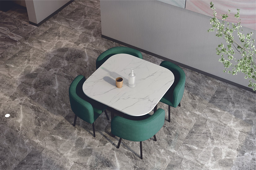 801 DINING TABLE