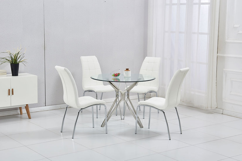 DT3016 DINING TABLE