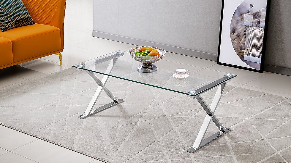 CT619 COFFEE TABLE