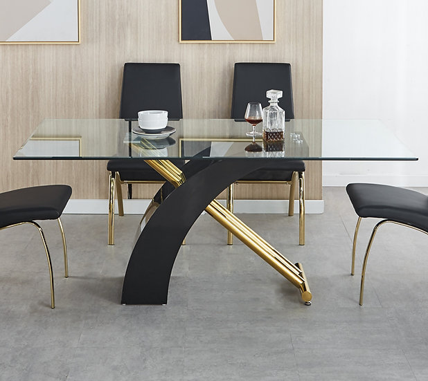 Kamm Dining Table