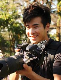 Bruce JK Huang