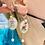 Thumbnail: Orecchini argento e resina