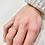 Thumbnail: Anello cuore storto vuoto