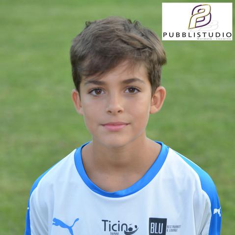 Afonso Roca Vieira