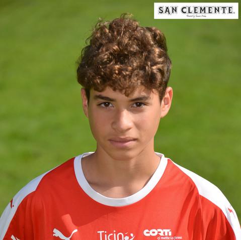 Carlos Sam Cintra