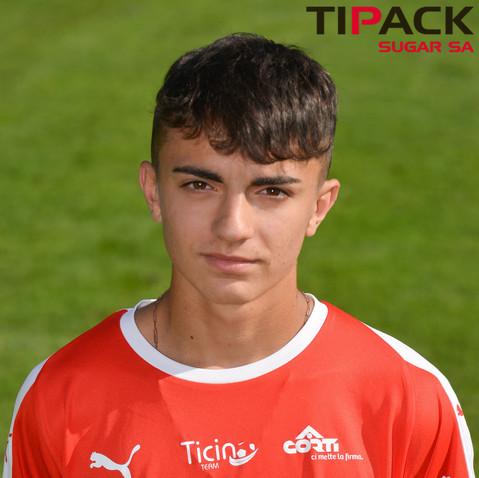 Alex Cattaneo