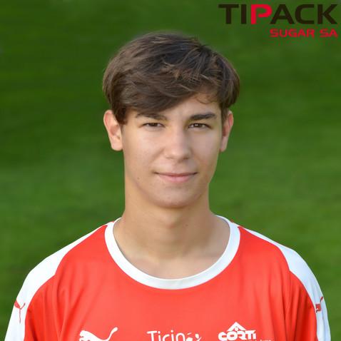 Daniel Oliverio