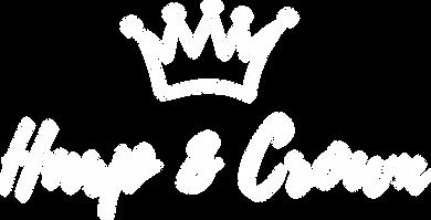Harp&CrownLogo-white-nobackgroundnostrap