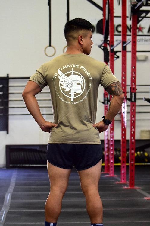 Unisex Coyote Brown OCP Shirt