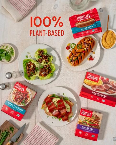 Lightlife Plant-based Foods videos