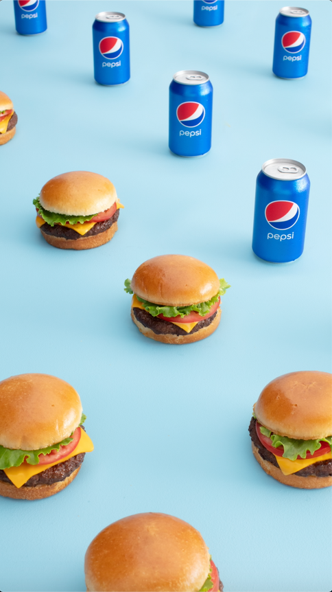 Stop Motion Videos for Pepsi Co.
