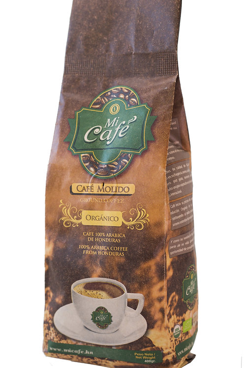 Organic Honduras Roast Coffee