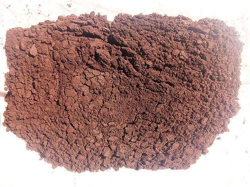 PURE GROUND VANILLA BEANS  100% pure 1 Kilo