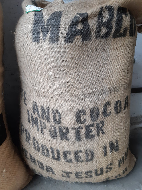 Organic Mexican Cocoa Beans single Estate