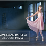 Learn to dance ballet online - Positively Dance Company