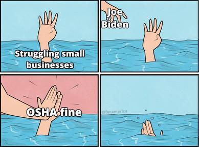 Joe and Kamala: Making America worse by the day.