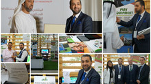 MODERN GARDENS PARTICIPATES IN THE FIRST FORUM OF THE FUTURE VISION FOR ABU DHABI PARKS AND RECREATI