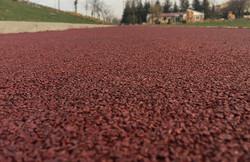 SBR Track