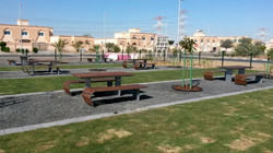MOHAMED BIN ZAYED CITY PARK