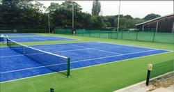 4-beka pro tennis mnf-S