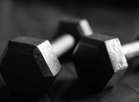 Changing the variables of a fitness program; the what,when and how.