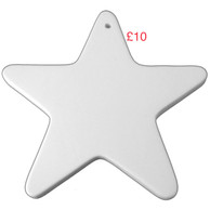 star -flat for hanging