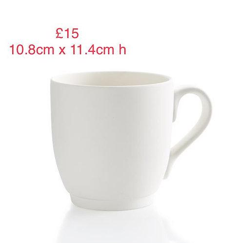 Round Mug