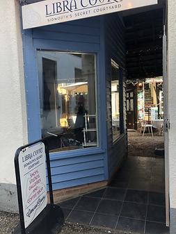 The Pop Up Shop Sidmouth