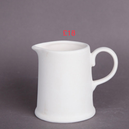 Country Style Jug (med)