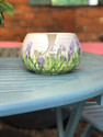 paint your own pottery - yarn bowl