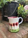 paint your own potteyr jug