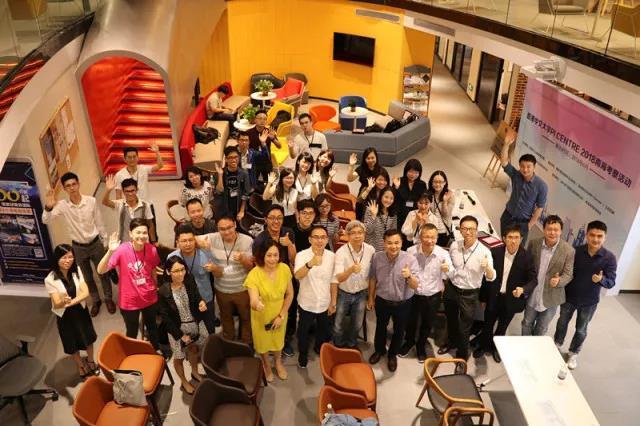 香港種子內地生長:首屆香港中文大學佛山南海創業營順利舉辦