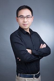 叶兴华 工合空間  CEO