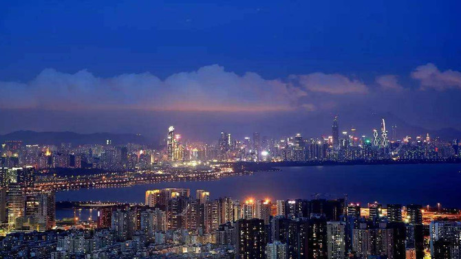 擁有一個香港身份,在粵港澳大灣區有什麼優勢?
