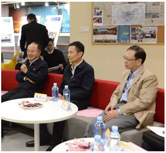 如何吸引香港青年學生到大灣區發展?香港中聯辦有話說!