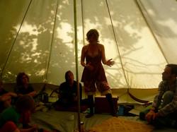 Croissant neuf festival 2012