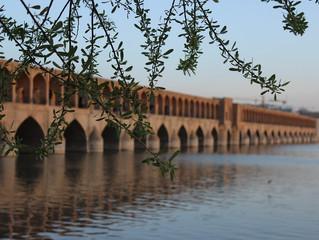 Le focus de Sandrine : L'Iran
