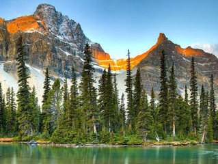 TOP 5 Des destinations a visiter au Canada