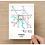 Thumbnail: Ipswich, Suffolk | Underground Style Map